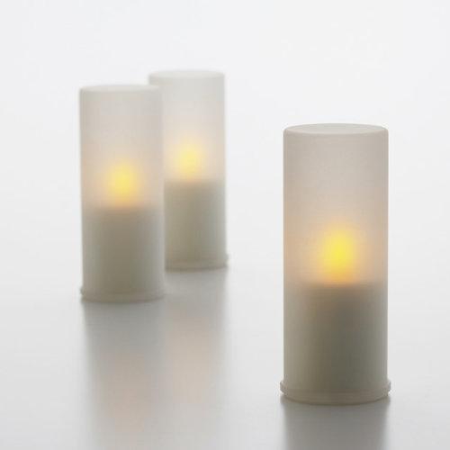 LEDキャンドル lumino(ルミーノ)