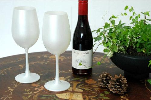 ブラックワイングラス