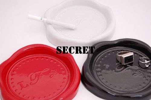 LFS「SECRET」