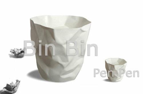 BinBin と PenPen