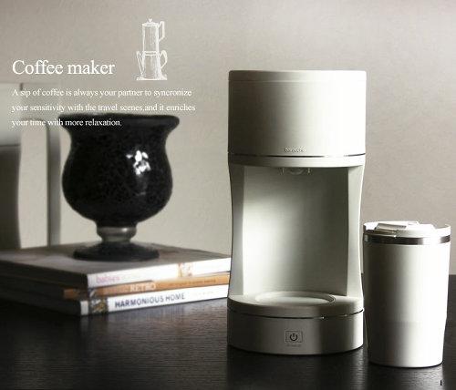 barouche「コーヒーメーカーBR-01」