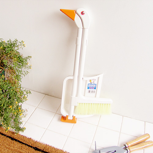 DULTON「Mini Duck Clean Kit」