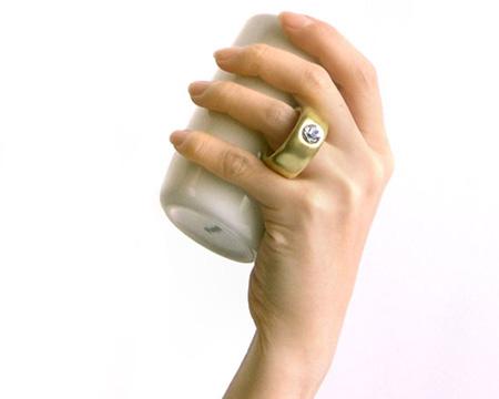 想いが伝わるマグカップ「Floyd Cup Ring」