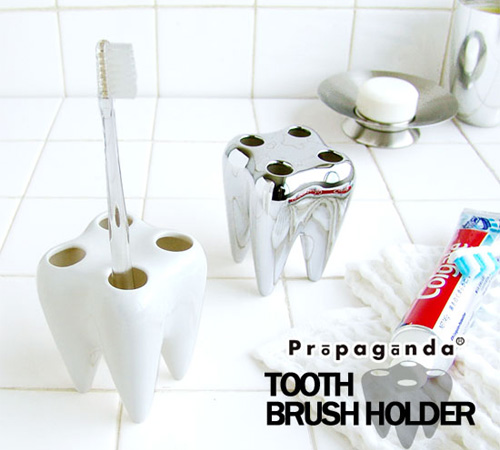 Propaganda(プロパガンダ)「Tooth Brush Holder」